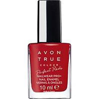 AVON True Colour Perfect Reds Nagellack