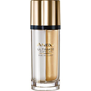 AVON Ultimate Supreme 2-Phasen-Serum