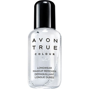 AVON True Colour Make-up-Entferner