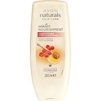 AVON naturals Honig & Cranberry Spülung