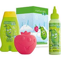 AVON naturals Kids Bade-Geschenkset