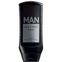 AVON MAN Shampoo & Duschgel
