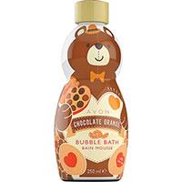 AVON BUBBLE BATH Schaumbad Schokolade-Orange 250 ml