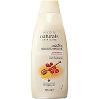 AVON naturals Honig & Cranberry Shampoo 700 ml