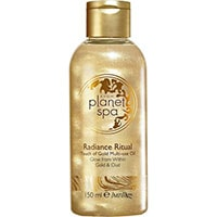 AVON planet spa Radiant Gold Körper- & Massageöl