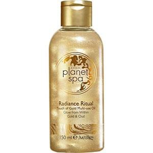 AVON planet spa Radiance Ritual Körper- & Massageöl