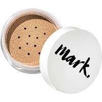 AVON mark. Mineralpuder-Foundation