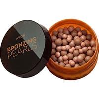 AVON GLOW Bronzepuder-Perlen