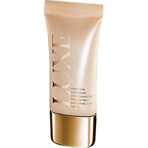 AVON LUXE 2-in-1 Foundation LSF 15