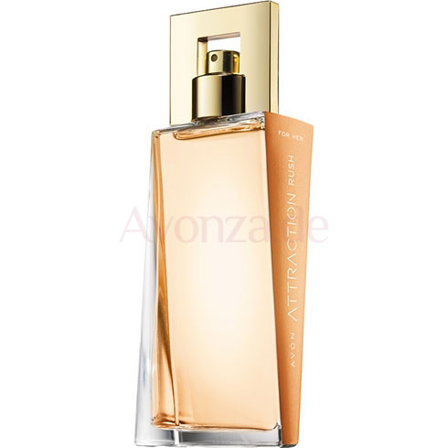 AVON Attraction Rush Eau de Parfum für Sie