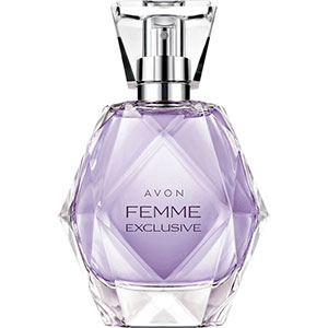 AVON Femme Exclusive Eau de Parfum