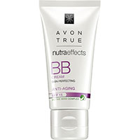 AVON nutra effects Anti-Aging BB-Creme LSF 15