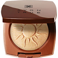 AVON True Colour GLOW Bronzepuder