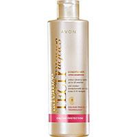 AVON Advance Techniques Spülung für coloriertes Haar