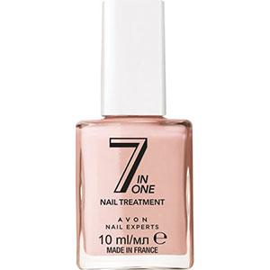 AVON nail experts 7-in-1 Nagelpflege