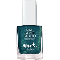 AVON mark. Mineral Crush Nagellack