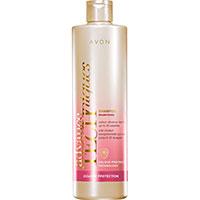 AVON Advance Techniques Shampoo für coloriertes Haar 400 ml