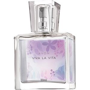 AVON Viva La Vita Eau de Parfum Reisegröße