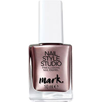 AVON mark. Pink Illusions Nagellack
