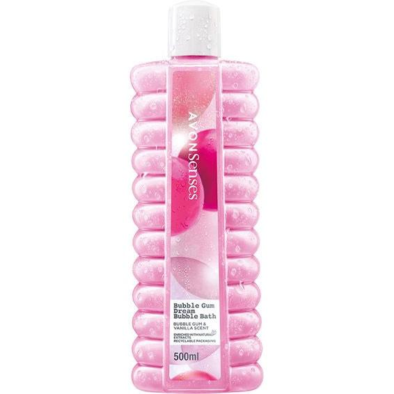 AVON BUBBLE BATH Schaumbad Bubble Gum 500 ml