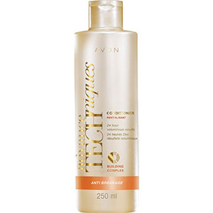 AVON Advance Techniques Anti-Haarausfall-Spülung