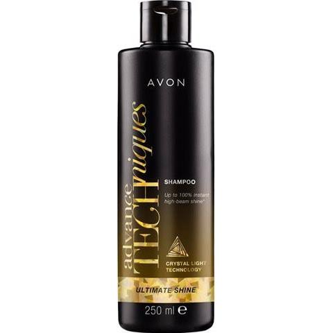 AVON Advance Techniques Shampoo für tägliche Anwendung