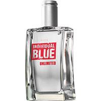 AVON Individual Blue Unlimited Eau de Toilette