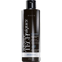 AVON Advance Techniques Anti-Schuppen 2-in-1 Shampoo & Spülung