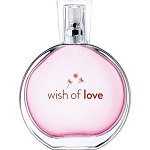 AVON Wish of Love Eau de Toilette