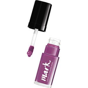 AVON mark. Liquid Lipstick Glänzend