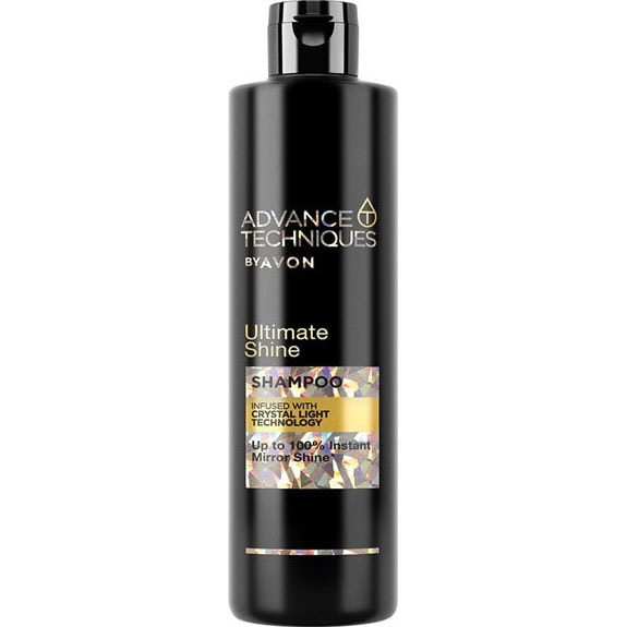 AVON Advance Techniques Ultimate Shine Shampoo 400 ml