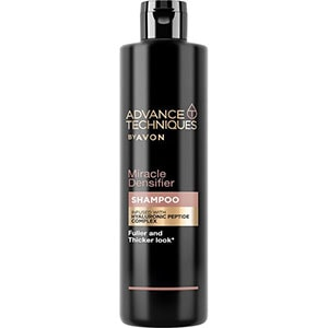 AVON Advance Techniques Miracle Densifier Shampoo 400 ml