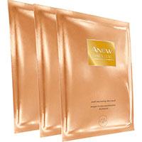 AVON Set aus 3 x ANEW Essential Tuchmaske