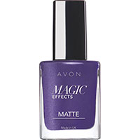 AVON Magic Effects Matte Nagellack