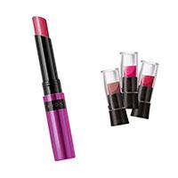 Probe Lippenstift AVON Shine Burst Lippenfarbe