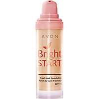 AVON Bright Start Foundation LSF 15