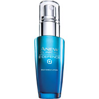 AVON ANEW Clinical E-Defence Schützende Tageslotion LSF 30