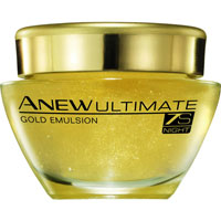 AVON ANEW Ultimate 7S Gold Emulsion