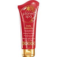 AVON planet spa India Intensity Gesichtsmaske