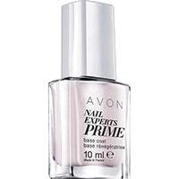 AVON nail experts Perfect & Prime Unterlack