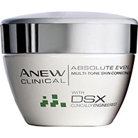 AVON ANEW Clinical Absolute Even Creme