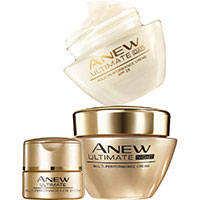AVON ANEW Ultimate Set 3-teilig
